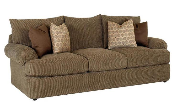 Tailored T Cushion Loosefit Slipcovers